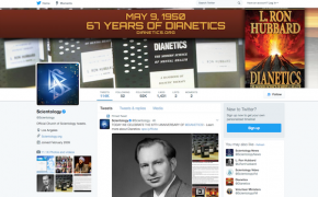 Scientology Social Media Celebrates L. Ron Hubbard's Dianetics on its 67th Birthday
