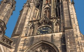 Church of Scotland Apologizes for LGBT Discrimination, Moves Closer to Allowing Ministers to Perform Same-Sex Marriages