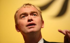 Tim Farron Resigns Over Society's Intolerance of His Religious Beliefs