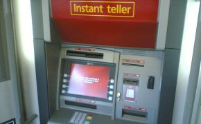 Do ATMs Belong in a Church Lobby?