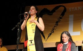 Unitarian Universalists Elect First Woman President