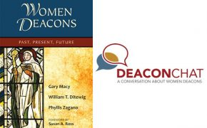 Topic of Female Deacons in the Catholic Church is Being Debated