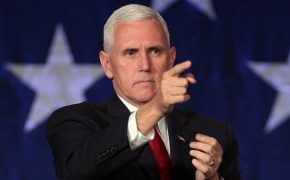 VP Mike Pence's Statement At Prayer Breakfast on Religious Freedom