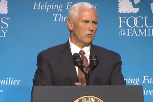 Pence to visit Cleveland area to hear from business owners