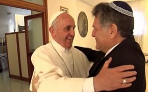 World's Top Religious Leaders Issue Rare Joint Appeal