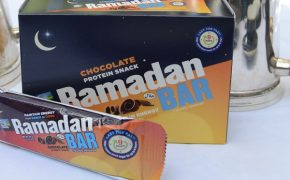 This Energy Bar Promises to Keep You Full During Ramadan