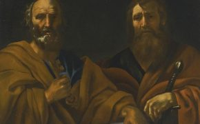 Holiday Feast of Saints Peter and Paul