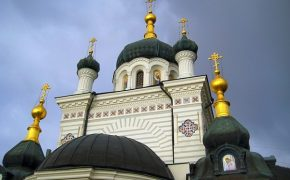 Most European Orthodox Christians Believe, But They Don't Go To Church