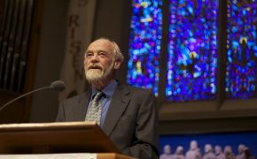 Christian Author Eugene Peterson Changes His Mind on Same-Sex Marriage