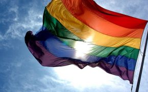 Lawsuit Filed over Rainbow Flag Outside CA Lawmakers Offices