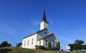It's True: Going to Church Makes You Live Longer
