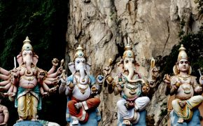 Hinduism is the Fastest Growing Religion in Australia