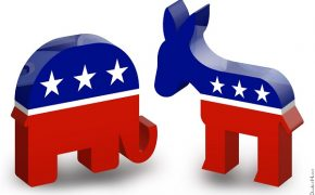 Sharp Partisanship Over Religion in America