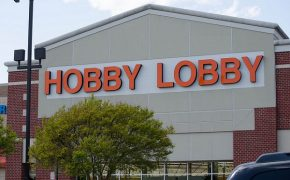 After DOJ Sues, Hobby Lobby Agrees to Forfeit Smuggled Iraqi Artifacts
