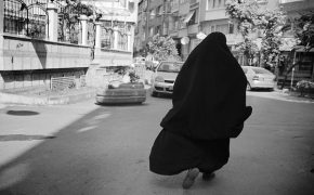 Belgium's Ban on the Burqa is Here to Stay