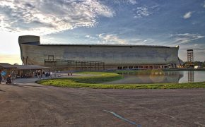 Is the Ark Encounter Trying to Avoid Paying Taxes?