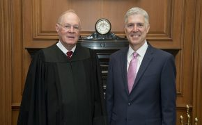 Neil Gorsuch is Pushing Supreme Court Right on Guns, Gays, and Religion