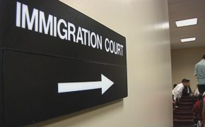 United States Judge Blocks Deportation of Iraqis