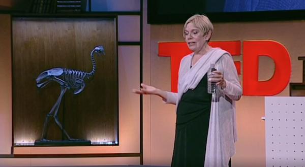 Karen Armstrong Golden Rule TED talk