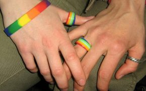Gay Marriage Is Legalized in Germany