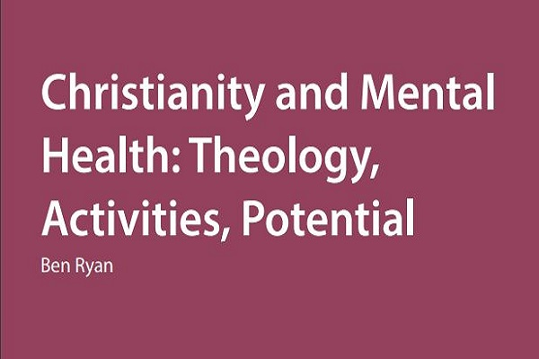 Theos  Christianity and Mental Health: Theology, Activities, Potential