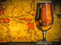 A Beer Brewed by A Roman Catholic Priest Takes Home First Place in Ninkasi Awards
