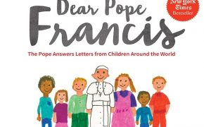 Dear Pope Francis Wins Big in the Catholic Press Association 2017 Book Awards