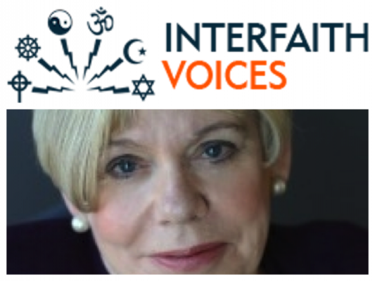 Karen Armstrong Interfaith Radio Voices