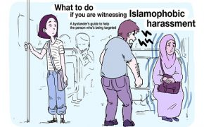 A New Boston Ad Campaign Shows How People Can Combat Islamophobia