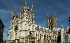 """Justin Welby Must Return """"Stolen"""" Buildings Says Pagan Odinist Fellowship"""