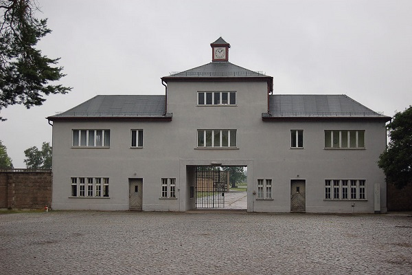 Muslims Nazi Concentration Camp