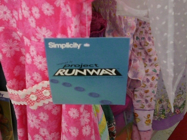 Dresses with Project Runway Tag