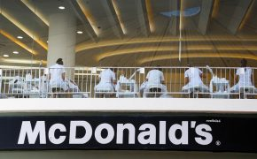 Furious Muslim Family Accuses McDonald's of Islamophobia