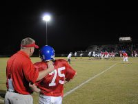 Court Rules Coach Can't Pray on Football Field