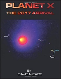 Planet X -The Arrival 2017