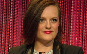 Elisabeth Moss Defends Scientology