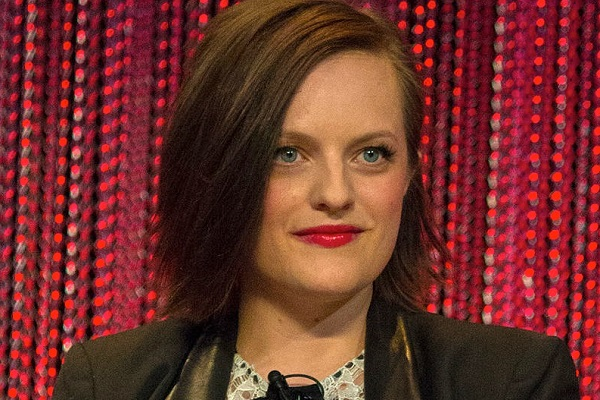 Elisabeth Moss scientology