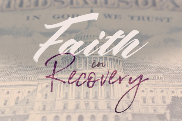 Faith in Recovery Part 6