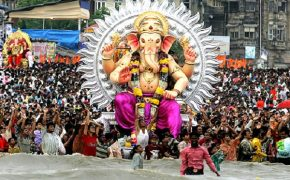 "New Song ""Aala Re Aala Ganesha"" Released in Anticipation of Ganesh Chaturthi Festival"