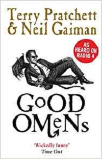 Amazon Good Omens series