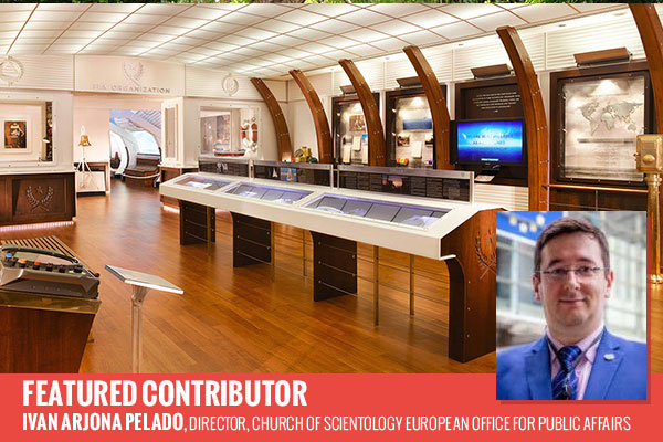 Scientology's Hollywood Real Estate Empire | Hollywood ...