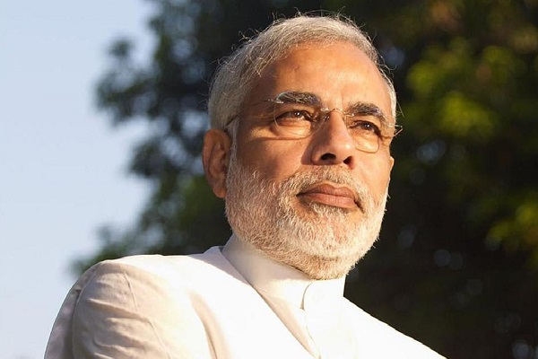 Modi Urges India to Reject Religious Violence
