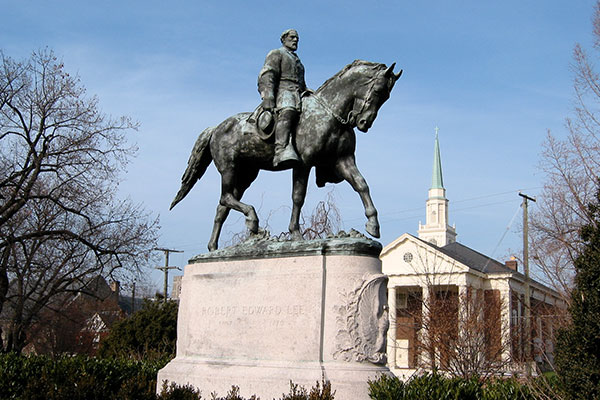 As cities across United States remove Confederate statues, Alabama will add another one