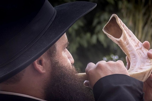 Record Number of 40,000 Jews Will Be on Uman Pilgrimage
