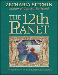 Zecharia Sitchin -The 12th Planet
