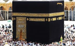 Massive Numbers of Muslim Pilgrims Affected By Conflict