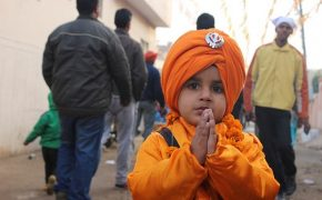 Sikhs Urging UN to Support Turbans as Religious Symbol