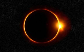 New Book Will Reveal Alien Intervention Here on Earth During the Solar Eclipse