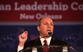 Congressman Scalise Declares His Survival a Miracle from God