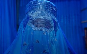 Swiss to Vote on Burqa Ban